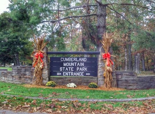 Cumberland State Park 10-10-2015