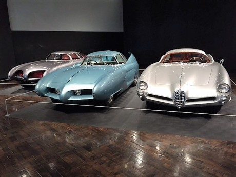 Frist 3 cars