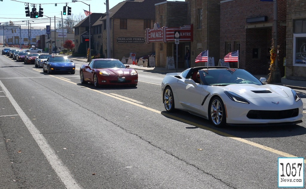 parade crossville